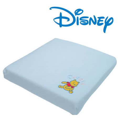 迪士尼正版授權~小熊維尼薰衣草香氛記憶座墊~藍(PH-07B)
