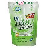 毛寶小蘇打洗衣液體皂補充包1.8L