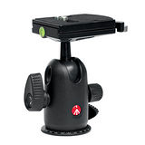 Manfrotto 498RC4迷你球形雲台