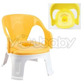黃色小鴨 PiYO PiYO 兒童洗澡椅 / 啾啾椅 -friDay購物 x GoHappy