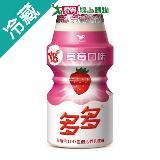 多多活菌發酵乳草莓口味170ML*6