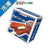 杜老爺巧克力脆皮香草雪糕65g*5支