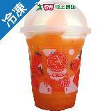 阿奇儂草莓鳳梨凍冰沙330g