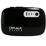 OYAMA 可攜式電力銀行 OY2000 (黑色)