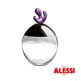 ALESSI 『Big Ovo』玻璃餅乾罐-圓形