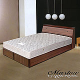 Maslow-魔法空間加大3分床組-6尺(不含床墊)