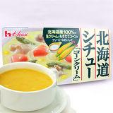 【日食堂】北海道濃湯塊-玉米奶油2盒裝
