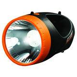 『日象』充電LED炬亮探照燈 ZOL-9000D