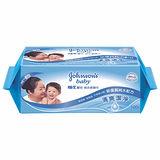 嬌生嬰兒純水柔濕巾(一般型)100片
