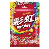 Skittles彩虹糖家庭號-混合水果口味135g