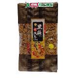 九福沙琪瑪-黑糖燕麥口味400g