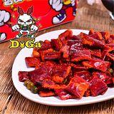 【Doga香酥脆椒】檸檬椒鹽 2盒 (200g/盒)
