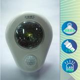 Max Star-LED感應燈/輕巧型/電池式