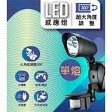 Max Star-LED感應燈/插電式(單燈)