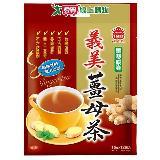 義美薑母茶10g*18入