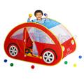 汽車遊戲球屋