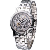 EPOS 雙面鏤空雕花自動機械腕錶3336.155.20.28.30