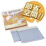 【TSL】衣麗特真空衣物壓縮收納袋(TSL-511)壓縮袋