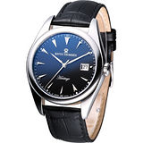 Revue Thommen 都會紳士機械錶21010.2537
