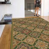 【范登伯格】比提人造絲毯系列-規律(140X190)