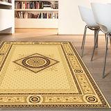 【范登伯格】比提人造絲毯系列-地心-140X190cm