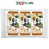 橘平屋岩燒海苔(辣味)/4.2g*3包