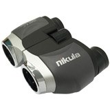 NIKULA立可達10x22全光學高清雙筒望遠鏡