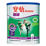 安怡Anlene關鍵高鈣奶粉1.5kg