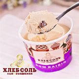 【卡比索】俄羅斯蘭姆葡萄冰淇淋 (120ml/盒) 任選