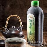 【關西農會】仙草茶12瓶(960ml/瓶)