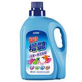藍寶增艷漂白水3000ml