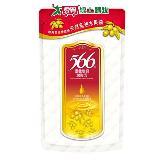 566護色增亮潤髮乳補充包510g