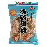淡水德裕魚酥-原味150g