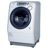 (展示機出清品)TOSHIBA東芝 9公斤日本製變頻洗脫烘滾筒洗衣機 TW-15VTT