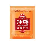 casa卡薩 日式奶茶-沖繩黑糖奶茶(30包/袋)