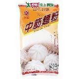 義峰中筋麵粉500g