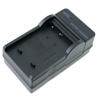 電池王 CANON LP-E6 智慧型快速充電器