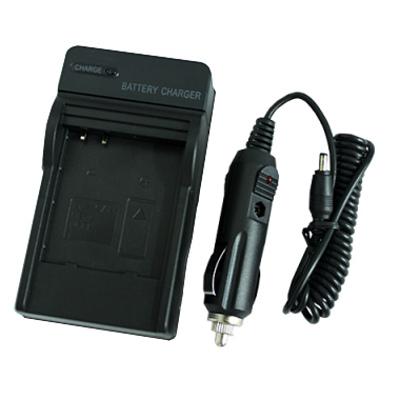 電池王 Panasonic BCE10 智慧型快速充電器+車充