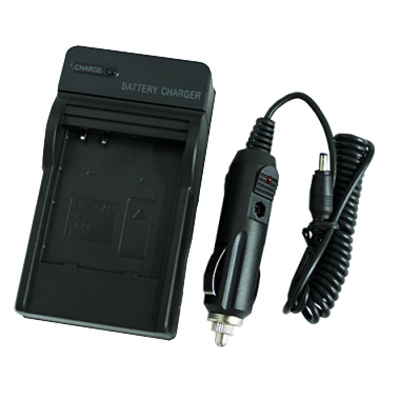 電池王 Panasonic DMW-BMA7 智慧型快速充電器+車充