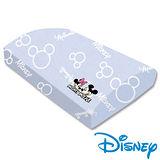 迪士尼米奇米妮薰衣草香氛舒眠記憶午安枕