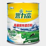 豐力富高優質特濃奶粉800g