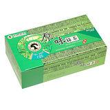 金品茗茶原味綠茶-袋茶防潮包*100入