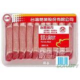 《台糖》里肌火鍋肉片(200g/盒)