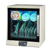 名象防蟑紫外線雙層烘碗機 TT-908