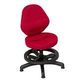 3D立體兒童成長椅(紅)