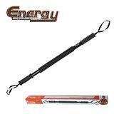 《購犀利》日本品牌【JOEREX】ENERGY單簧握力棒/單簧臂力器(30kg)