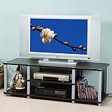 《Homelike》120cm電視系統架(二色可選)
