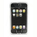 Digifocus iPod touch 2 超耐水晶硬殼-透明