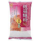 鑫旺萊低筋麵粉400g