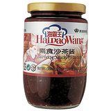 海霸王素食沙茶醬360g